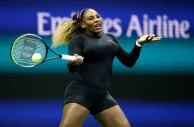 Serena's outfit